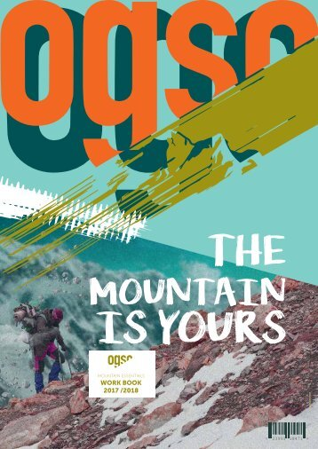 OGSO Catalog 2017/2018