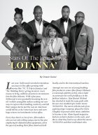 GLAMSQUAD MAGAZINE MARCH 2017 - Page 3