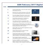 Government Security News February 2017 Digital Edition - Page 2