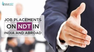 Job Placements On NDT India and Abroad