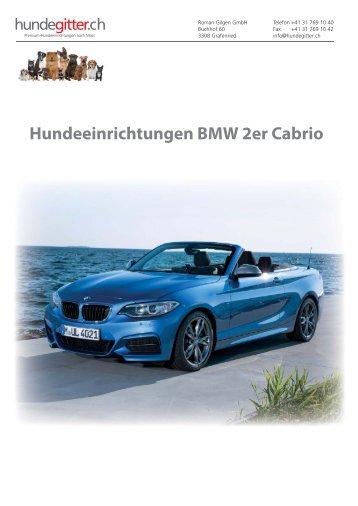 BMW_2er_Cabrio_Hundeeinrichtungen