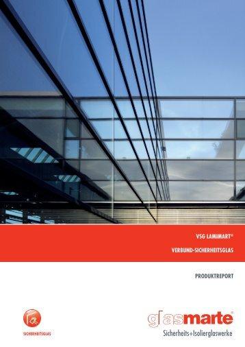VSG LAMIMART - Produktreport