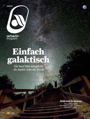 Einfach galaktisch