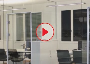 GM Zargenprofil - Montagefilm