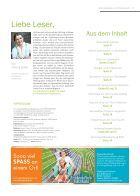 Urlaubsreich Spreewald - Ausgabe April/ Mai 2017 - Page 3