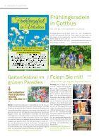 Urlaubsreich Spreewald - Ausgabe April/ Mai 2017 - Page 4