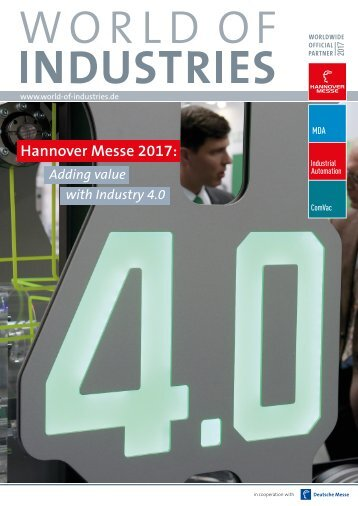 world of industries 3/2017 (EN)