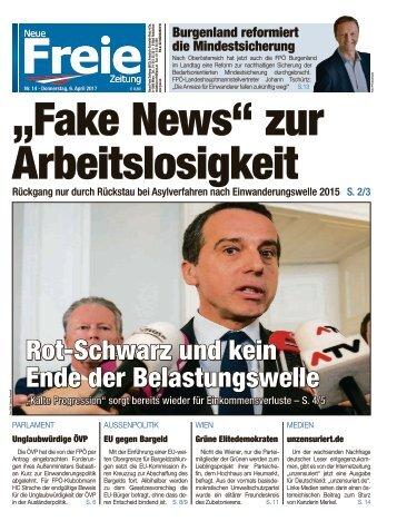 """""""Fake News"""" zur Arbeitslosigkeit"""