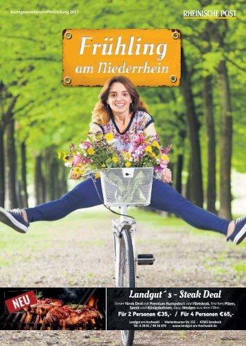 Frühling am Niederrhein