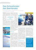 Urlaubsreich Seenland | Ausgabe April/Mai 2017 - Page 4