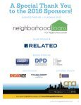 2016 Good Neighbor Awards Program Book  - Page 5