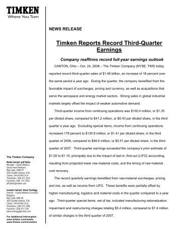 timken report 336 reviews from timken employees about timken culture, salaries, benefits, work-life balance, management, job security, and more.