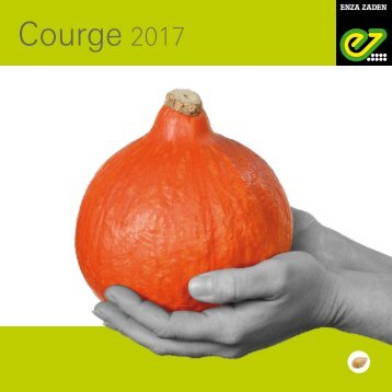 Courge 2017