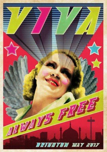 Viva Brighton Issue #51 May 2017