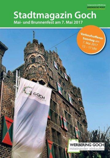Stadtmagazin Goch