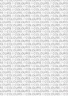 COLOURS - Page 3