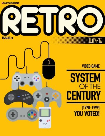 Retro Live 2017 - issue 2