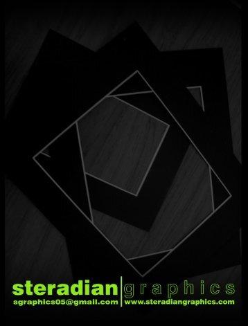 02Steradian Brochure