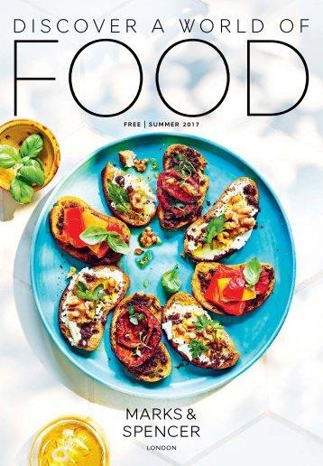 M&S-summer-food-newsletter-2017