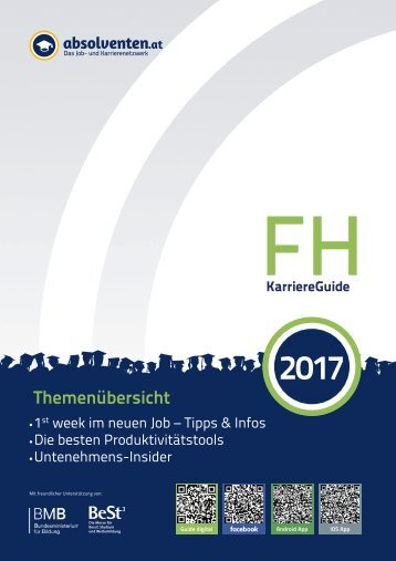FH KarriereGuide 2017