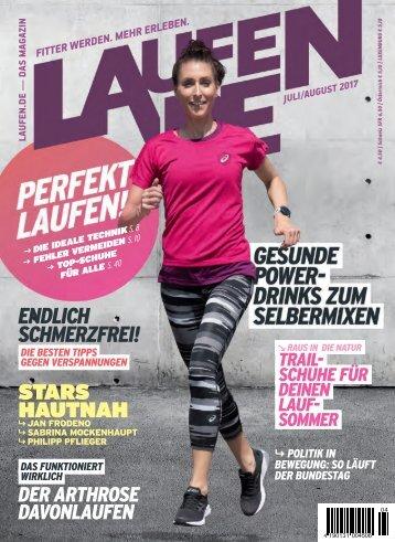 Die Juli-Ausgabe gratis lesen