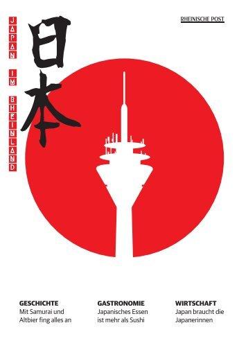 Japan im Rheinland