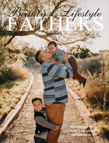 V8 Fathers volume