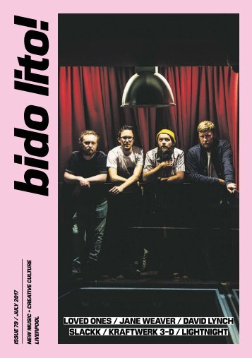 Issue 79 / July 2017