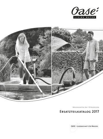 OASE_Ersatzteilkatalog_2017