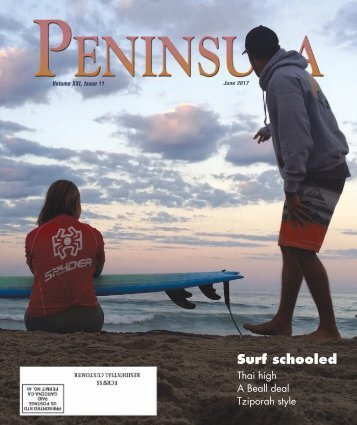 Peninsula People June 2017