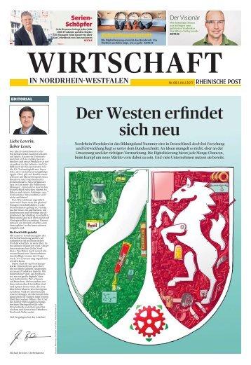 Wirtschaft in NRW