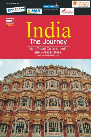 India The Journey 2017