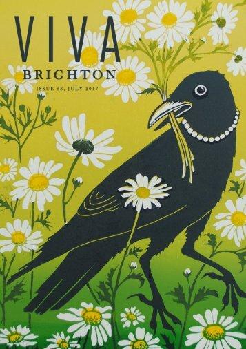 Viva Brighton Issue #53 July 2017