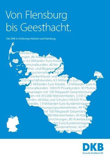 Schleswig-Holstein & Hamburg