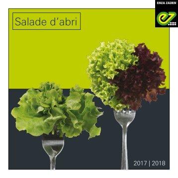 Salade Abri 2017-2018