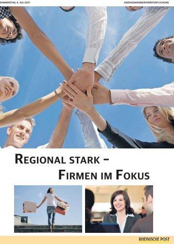 Firmen im Focus