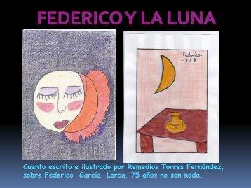 federico y la luna - Actiludis