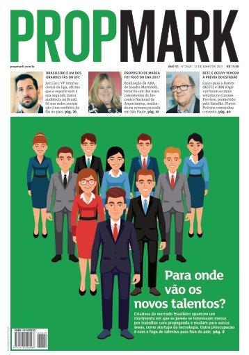 edição de 12 de junho de 2017