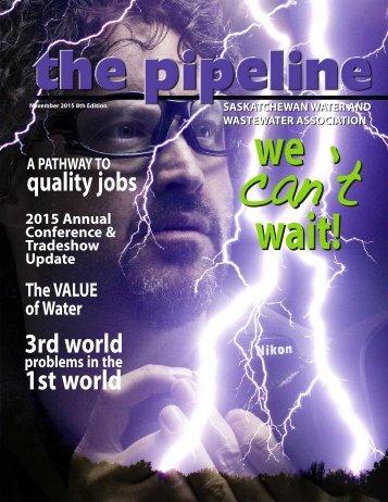2015  November Pipeline