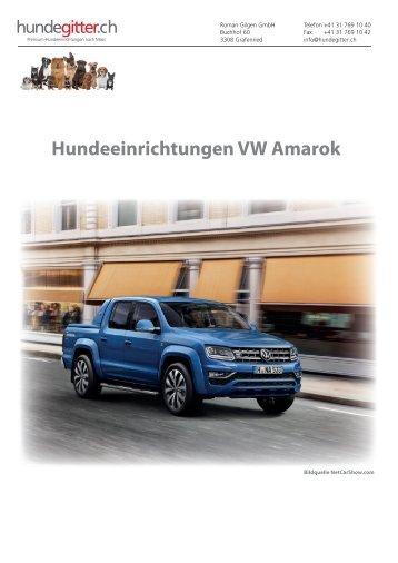 VW_Amarok_Hundeeinrichtungen