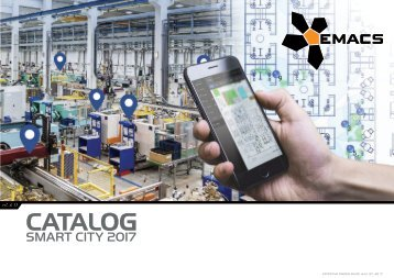 Smart City Catalog 2017 - version 2.2.0 (U$D – FOB Miami)