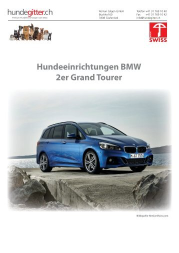 BMW_2er_Grand_Tourer_Hundeeinrichtungen