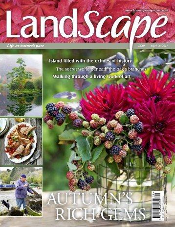 Latest Digital Sampler of LandScape