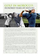 Golf In Morocco - Page 2
