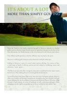 Golf In Morocco - Page 3