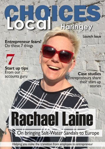 Choices Local - Launch July-August 2017