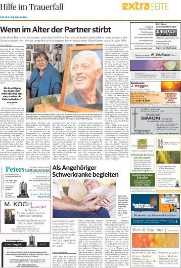 Hilfe im Trauerfall   -ET 08.08.2017 DU-