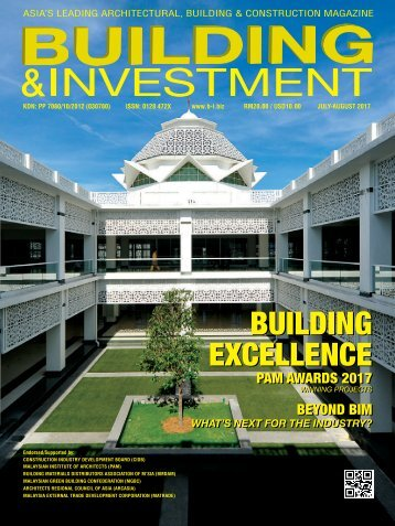 Building Investment (July - August 2017)