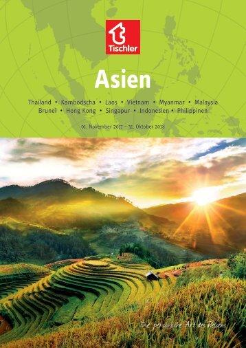 Tischler Reisen Asien 2017-18