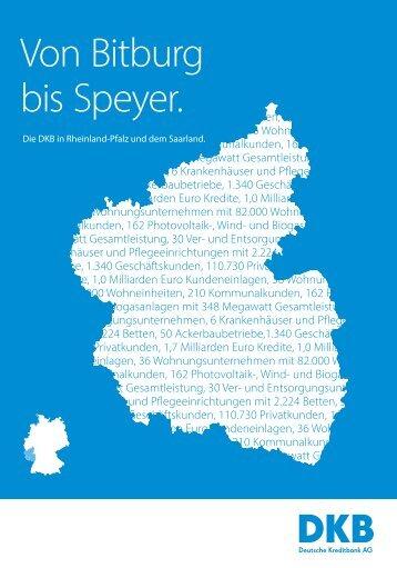 Rheinland-Pfalz & Saarland